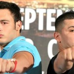 Julio Cesar Chavez Jr. vs. Brian Vera, Now at 173 lbs., but not a done deal