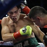 "Chavez Jr. – Coddled And Protected? ""Superman"" Stevenson's Super Performance: The Sunday Brunch"