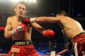 chavez-vera fight2