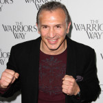 """The Good Son"" Part 1: Ray ""Boom Boom"" Mancini talks Youngstown, NCAA, Broner, and more"