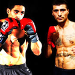 "Danny Garcia and Lucas Matthysse in ""The One"" Co-Main Event on Saturday Night"
