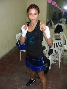 Florencia Canteros