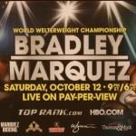 Timothy Bradley vs. Juan Manuel Marquez:  The Boxing Tribune Preview