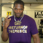Mark Prince Coming Back To Make A Difference