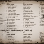 The TBRB: A Year In the Strife; Magno's Monday Rant