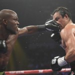 Bradley over Marquez, Salido Crushes Cruz, More from Las Vegas