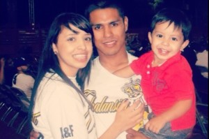 frankie leal and family2