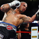 Miguel Cotto Stops Delvin Rodriguez In Three & Undercard Results