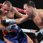 "Trainer Rudy Hernandez on Mike Alvarado loss: ""It's my fault he didn't win."""