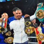Andre Ward – Good, But Great? This Is Boxing's Sunday Brunch