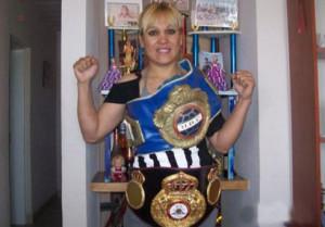 Claudia Andrea Lopez