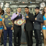 Mikey Garcia vs. Rocky Martinez, plus Donaire vs. Darchinyan & Martirosyan vs. Andrade: The Boxing Tribune Preview