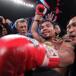Pacquiao Dazzles in Destruction of Rios