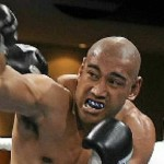 Heavyweight Denis Boystov Loses Wide UD To Aussie Power Puncher Alex Leapai in Germany