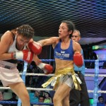 Women's Boxing: The Mother's Day Wrap Up