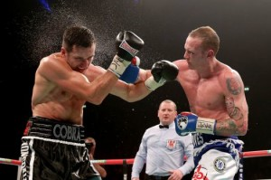 froch-groves fight