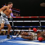Golovkin, Pacquiao and Donaire! This Is Boxing's Mid-Week Meal Ticket