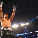 Garcia Destroys, Donaire Rebounds, Andrade Emerges on HBO Triple-Header