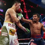 The Pacquiao-Rios Postmortem; Magno's Monday Rant