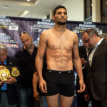 Boxing's Weight Game: Our Legalized Cheat, Magno's Monday Rant