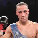 James DeGale vs. Dyah Davis: The Boxing Tribune Preview