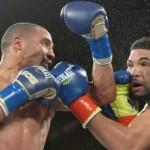 Ward Deactivates La Bomba, Totally Outclasses Rodriguez Through Twelve