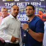 Andre Ward vs. Edwin Rodriguez: The Boxing Tribune Preview