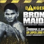 Maidana beats up, upsets Broner in 12-round battle