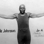 Jack Johnson Shook Up The World