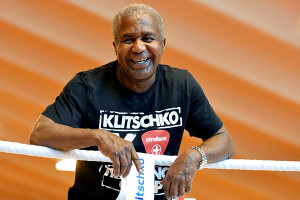 emanuel steward end
