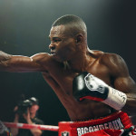 Guillermo Rigondeaux, Fighting For Respect