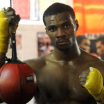 """Sir"" Marcus Browne: Just Another Day At The Office"