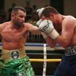 Ormond targets Appleby for April showdown
