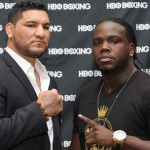 Bermane Stiverne and Cristobal Arreola Reach Deal For WBC Title Fight