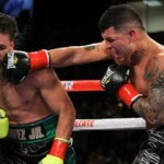 Chavez-Vera rematch set for March 1 in San Antonio