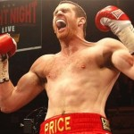 British Heavyweight David Price Prepares For Comeback Against Konstantin Airich