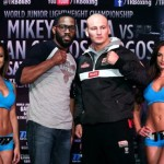 "Szpilka vs Jennings: Will ""The Pin"" Burst The Balloon of American Heavyweight Fans' Dreams?"