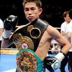 Ioka, Takayama receive Japanese Honors