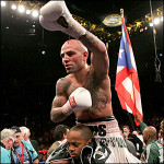 Luis Collazo Knocks Out Victor Ortiz In Two