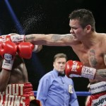 Broner exercises rematch clause, Will face Maidana in April