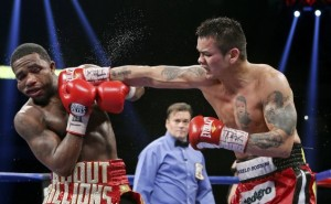 maidana-broner fight