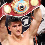 WBO Cruiserweight Champ Marco Huck Rematches Firat Arslan on Saturday in Stuttgart