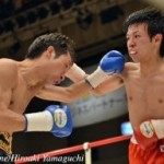 Young Japanese Boxer Passes Away