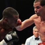 Abril defends lightweight title against Troyanovsky in March