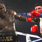 Heat Treatment: Heavyweight Division Sizzles With Title Eliminators and Other Treats for 2014
