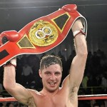 Tommy Coyle headlines Yorkshire card Saturday