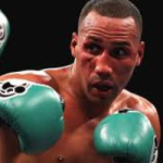 WBC orders final eliminator between James DeGale and Badou Jack