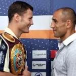Robert Stieglitz vs. Arthur Abraham: The Boxing Tribune Preview