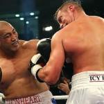 Australian Heavyweight Alex Leapai Vows to Destroy World Champion Wladimir Klitschko