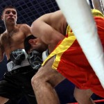 Boxcino Tournament Series: Fedor Papazov